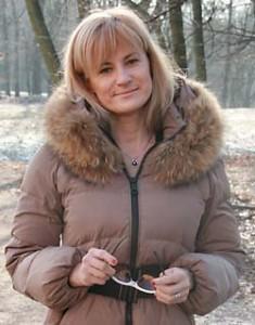 Redaktor Naczelna - Agnieszka Łęcka