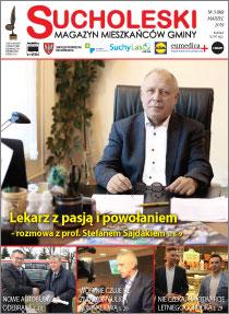 Najnowsze wydanie magazynu